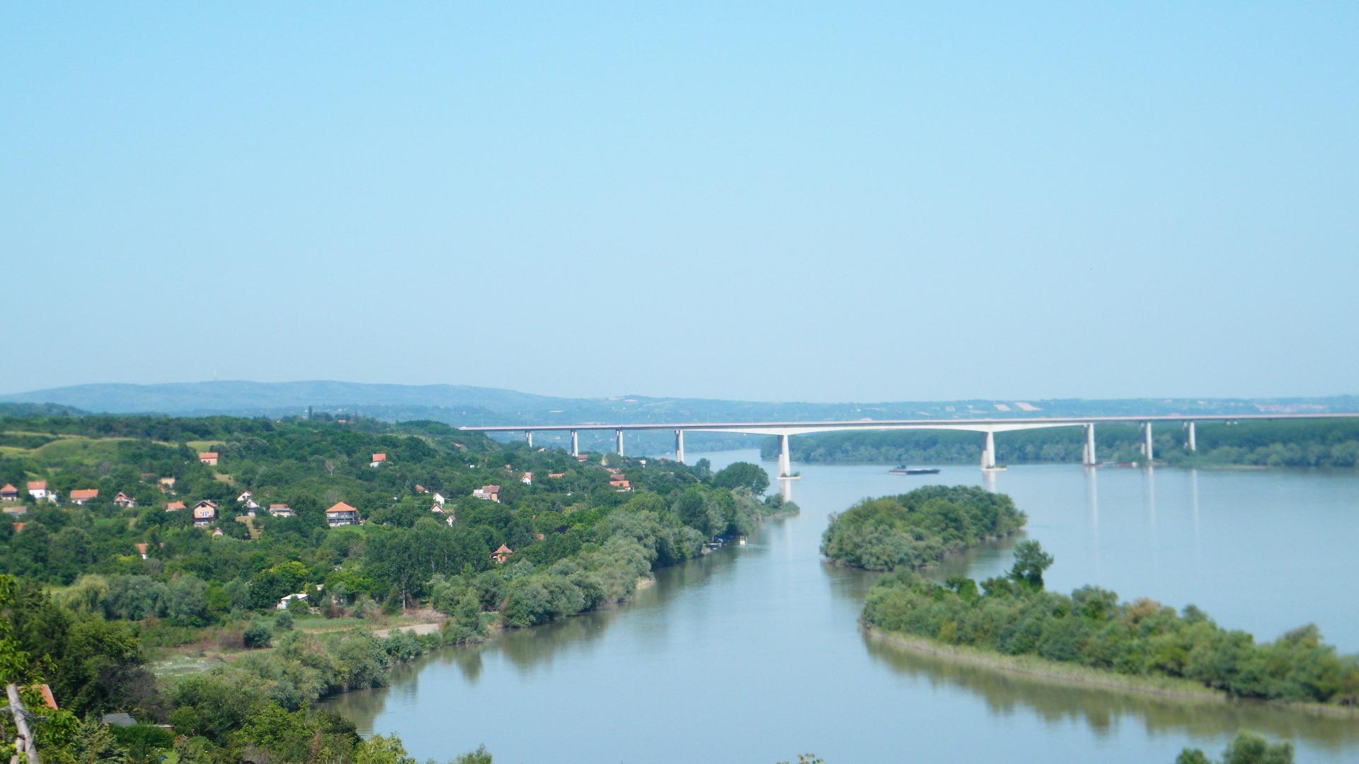 U čast Dunava