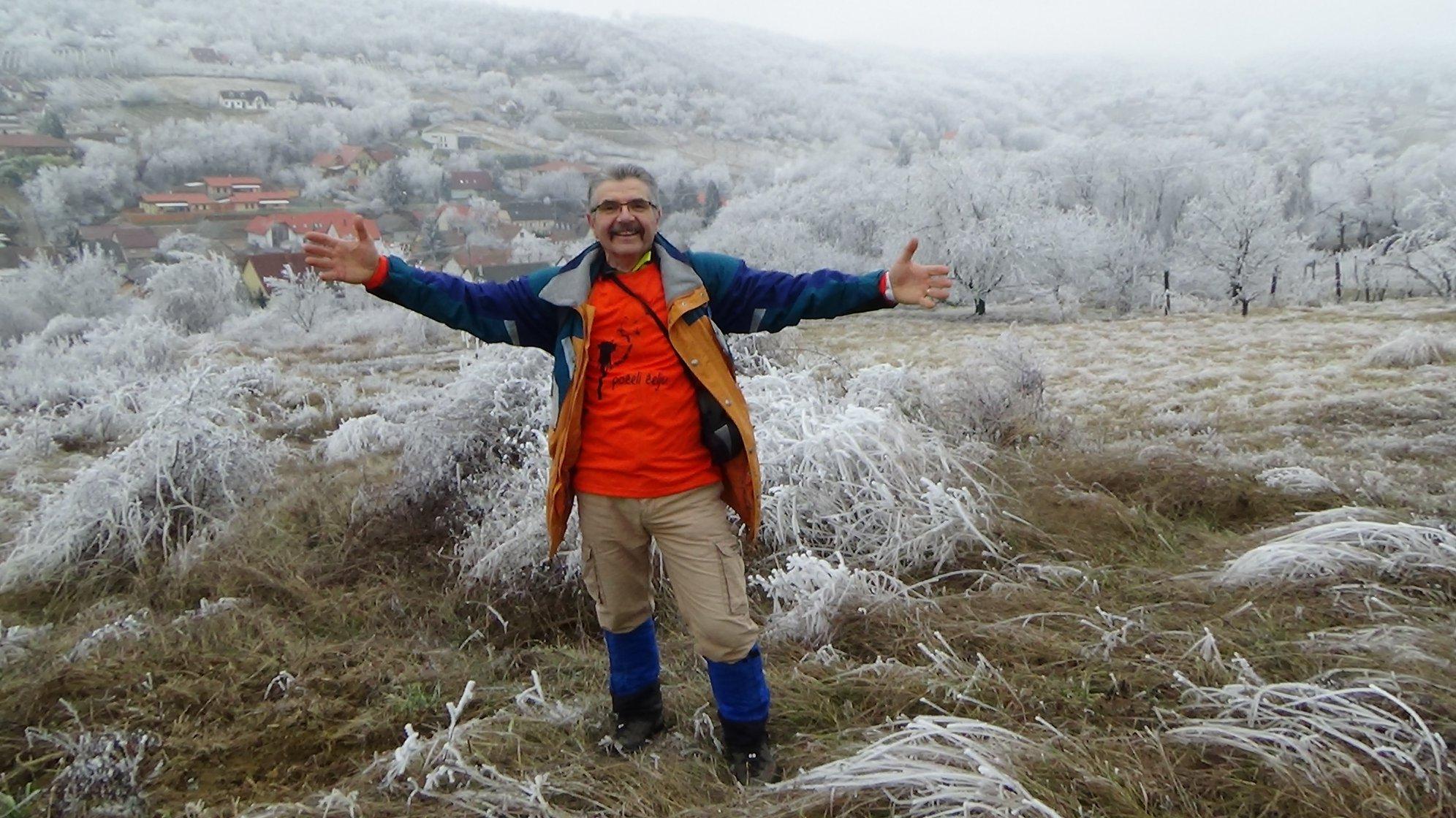 Bartina, brdo iznad Seksarda